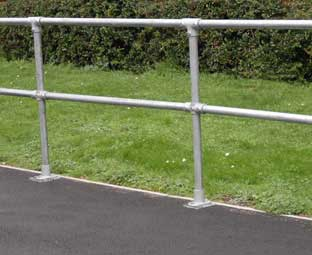Quick Hand Rail Kits